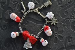 Bracelet de Noël