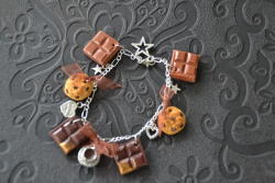 Cookies et chocolat