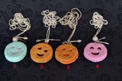 Les Biscuits Fourrés