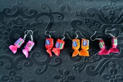 Les Bonbons fruités